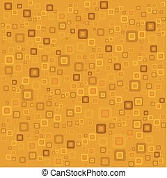 Retro abstract vector background
