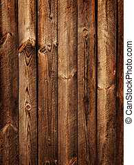 wooden background - Rough boards background