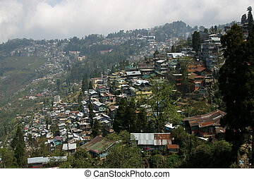 Darjeeling India - Darjeeling Districtis the northernmost...