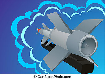 Missile defense - Rocket launcher-Defense Forces against the...