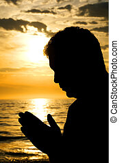 Ocean Prayers