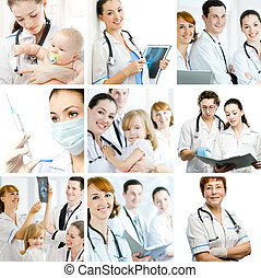 doctor - a team of experienced highly qualified doctors