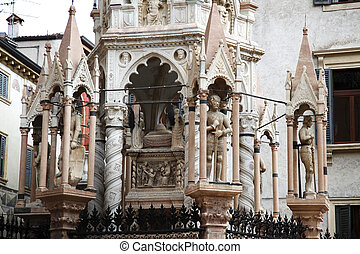 Scavi Scaligeri Verona - the Scavi Scaligeri in Verona,...