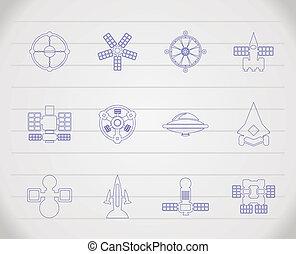 future spacecrafts