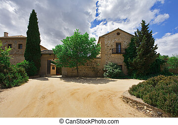 Cosy rural hotel - Silent cosy rural hotel in vicinities of...