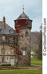 Sedaiges castle