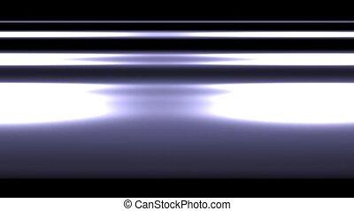 Tube Of Light