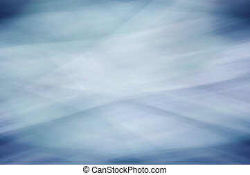 Abstract blue background - Soft gradient abstract light...