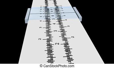 Slide Ruler