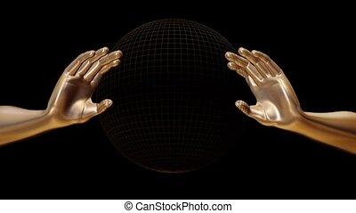 Mannequin Hands