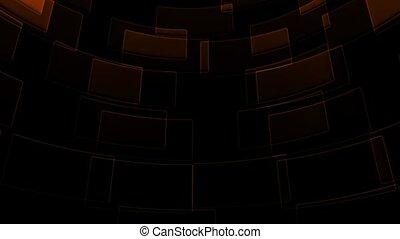 Movement in the Dark