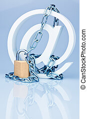Data security on the Internet. Safe surfing. - Data security...