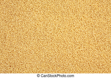 Bulgur Wheat