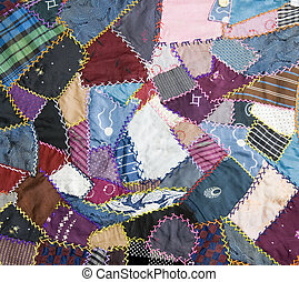 patchwork, Colcha