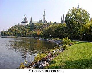 Ottawa River Trail