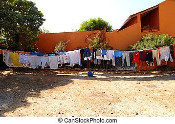 Goree Senegal  - Island of Goree Senegal