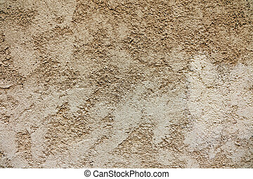 Plaster wall. Abstract textured background.