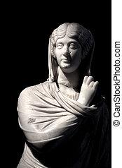 Woman in Roman