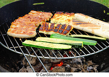 grilling cheese 02