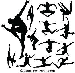 baletparnii8(1).jpg - jumping silhouette vector eps 10