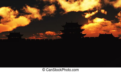 Great Wall castle_2