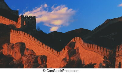 Great Wall 3 - Great Wall of China