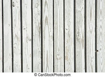 old wooden fence - perfect grunge background