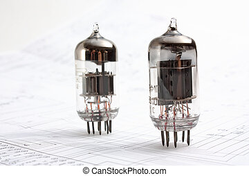 electron tube