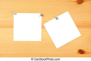 de madera, papel, contra, Plano de fondo