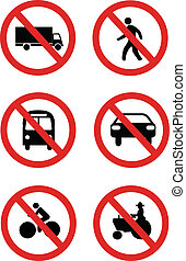 alcohol, bad, ban, cafe, camera, c - prohibit signs vector