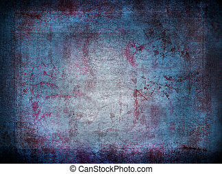 grunge texture - perfect background with space for text