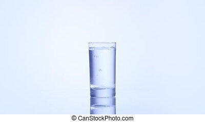 Soluble Tablet in Water