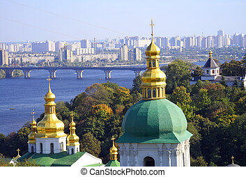 Kiev-Pechersk Lavra is a unique monastery complex, which is...