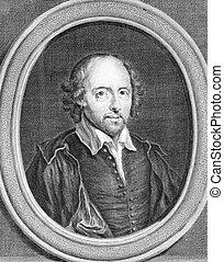 WILLIAM,  Shakespeare