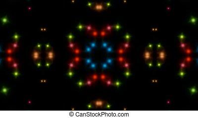 stars or snowflake falling on screen,wedding,chrismas,flare...