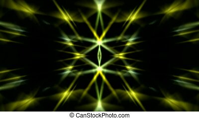 dazzling yellow light,ray laser,powerful electricity...