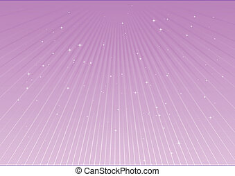 Pink vector tracked background