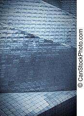 grunge industrial pattern