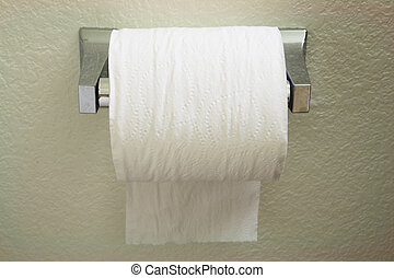 toilet paper roll back - a toilet paper roll dispenser with...