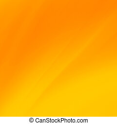 abstract orange curves background