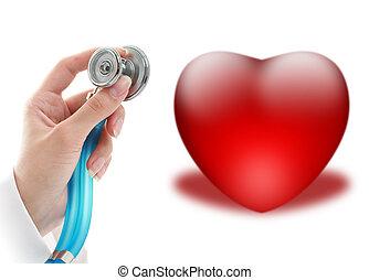健康, 保險