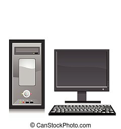 Desktop pc