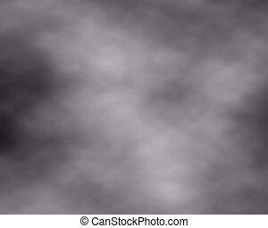 Fog - The mist