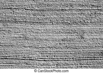 Gray concrete floor texture background.