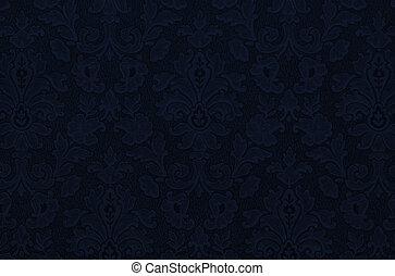 Floral background - Floral vintage wallpaper background....
