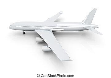 Rodzajowy, samolot
