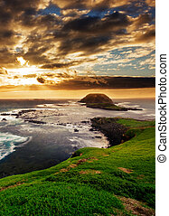 Gorgeous Coastline - Beautiful Australian Coast