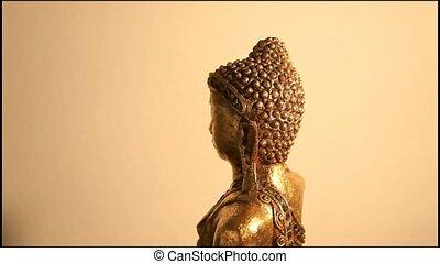 Buddha 2 - Moving Buddha