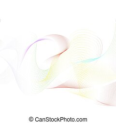 colourful lines - Colourful lines background for design use...