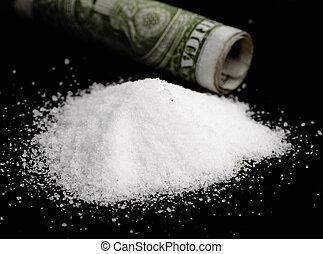 cocaine dollar
